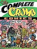 The Complete Crumb Comics Vol. 5: Happy Hippy Comix