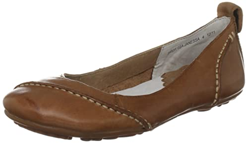 93cd1650447b Hush Puppies Women s Janessa Ballet Flats