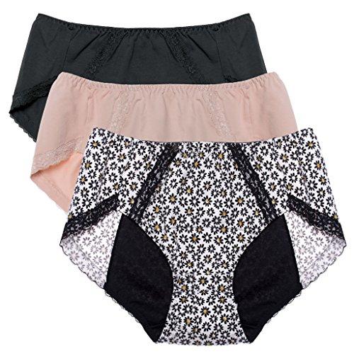intimate-portal-women-total-leak-proof-protective-incontinence-briefs-3-pk-black-floral-beige-4xl