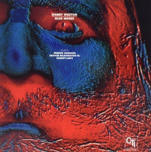Randy Weston - Blue Moses (180 Gram Vinyl)