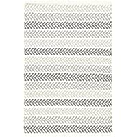 LR Resources ALTAI03453GRY5079 Altair Area Rug LR03453-GRY5079 Rectangle Set of 3-5 x 7 9 in, 2 x 8 2 x 3 ft Indoor, 5 x 79/2 x 8/2 x 3 , Gray