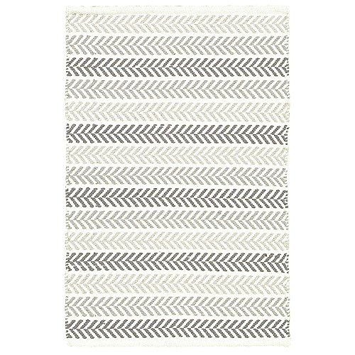 LR Resources ALTAI03553GRY80A0 Altair Area Rug LR03553-GRY80A0 Rectangle Set of 3-8 X 2ft x 8 2 x 3 Ft Indoor, 8' x 10'/2' x 8'/2' x 3' , Gray by LR Resources