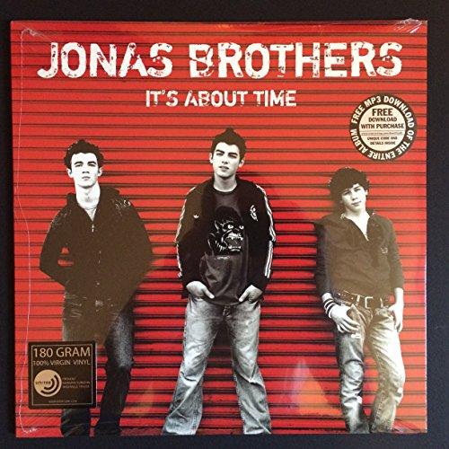 Nick Jonas Brothers - 4