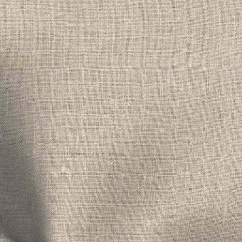 Noveltex Fabrics European 100% Linen Oatmeal (Linen Fabrics 100)