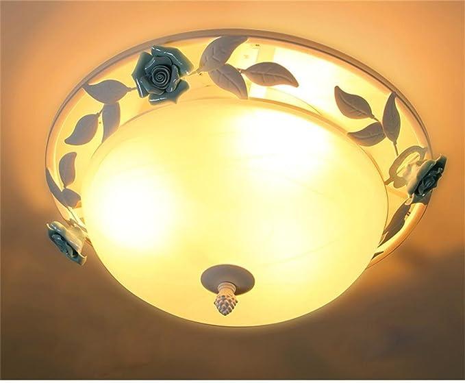 Plafoniera Fiori Colorati : Plafoniere fiori l illuminazione perfetta in casa