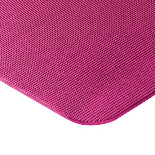 AIREX(エアレックス) トレーニングマット フィットライン180 厚さ10mm ピンク FITLINE 180 FITLINE180PI ピンク   B00EV29N4W