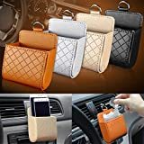 Yosoo-Car-Auto-Seat-Back-Interior-Air-Vent-Cell-Phone-Organizer-Holder-Bag-Pouch-Box-Tidy-Storage-Coin-Bag-Case-with-Hook