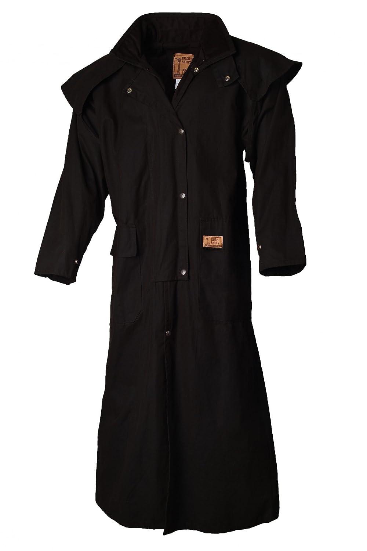 Riding Coat Oilskin Coat