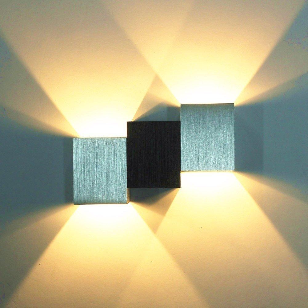 Living Room Designer Wall Lights: Amazon.co.uk