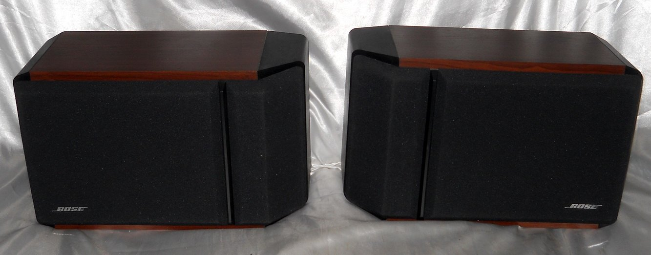 Amazon BoseR 201R Series IV Direct ReflectingR Speaker System Home Audio Theater