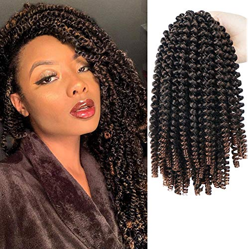 Spring Crochet Synthetic Braiding extensions product image