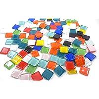 Sai Mosaic Art Multicolour 15x15x3mm Glossy 200 gm