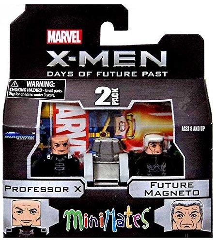 marvel professor x - 8