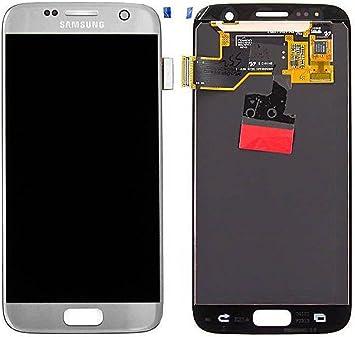 Original Samsung Galaxy S7 SM g930 F LCD digitalizador para ...