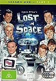 Lost in Space Season 1 Volume 2 DVD