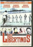 Los Libertinos [DVD]