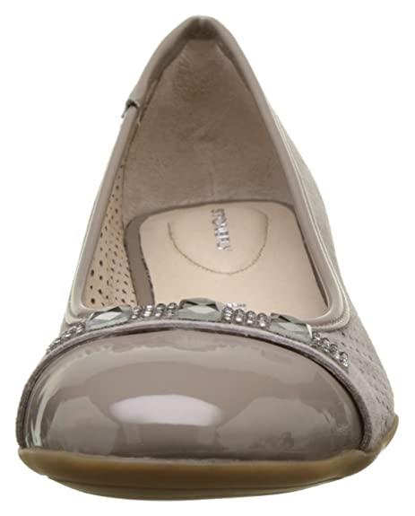 Sacs Ballerines Ii 7 et Femme Maggie Stonefly Chaussures q0HwFtE