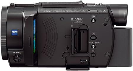 Sony FDRAX33/B product image 6