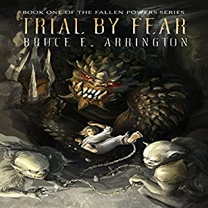 Trial by Fear Audiobook