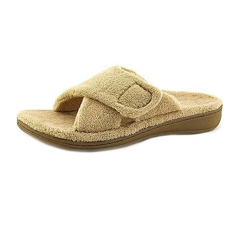 f449dcccd39 Orthaheel Women s Relax Slipper  Amazon.ca  Shoes   Handbags
