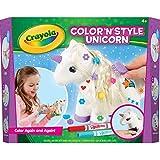 Crayola - 93020 - La licorne à décorer