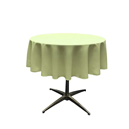 Pleasant Amazon Com Tablecloth For 48 Round Table By Florida Home Interior And Landscaping Palasignezvosmurscom