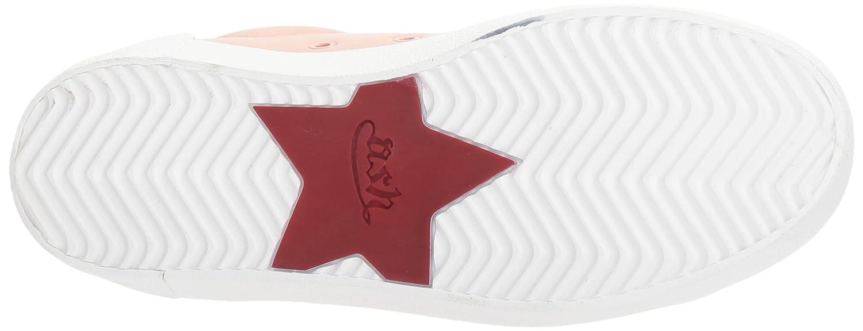 Ash Women's AS-Nina Sneaker B073K1V2Z1 37 M EU (7 US)|Nude