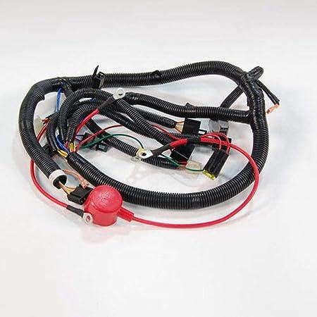 Amazon.com: MTD 725 – 04297 harness-main alambre: Jardín y ...