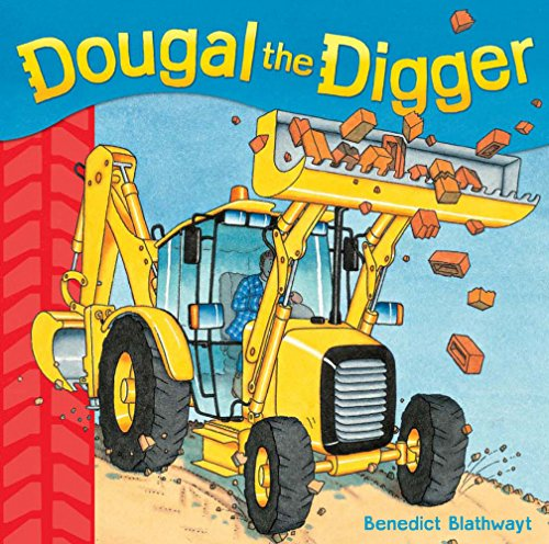 Dougal the Digger PDF