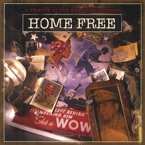 Home Free A Tribute to America...