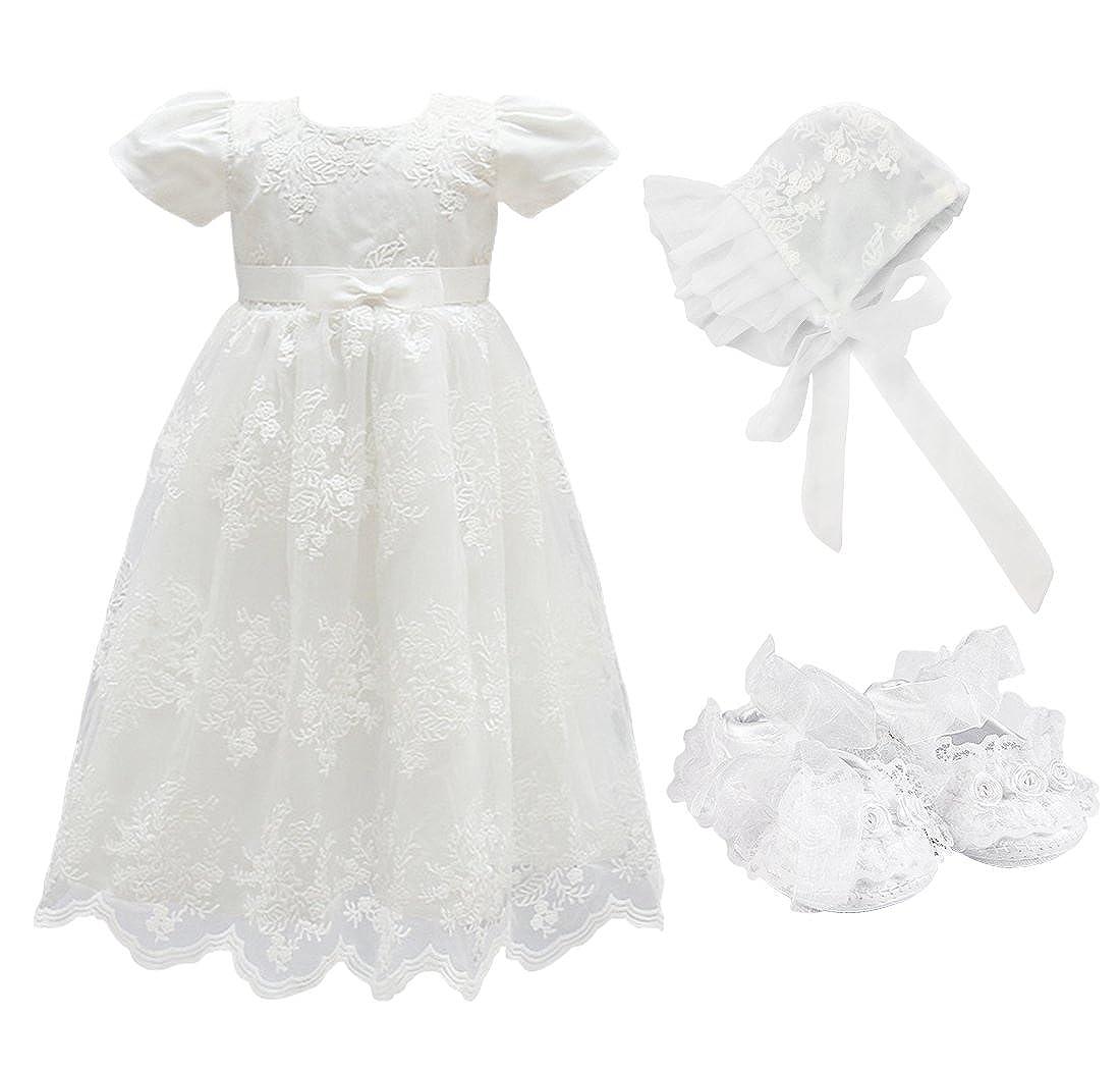 Amazon.com: Glamulice Vestido elegante con flores, para ...