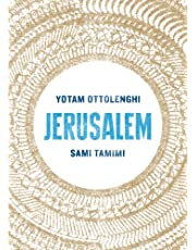 Jerusalem: Ottolenghi Yotam
