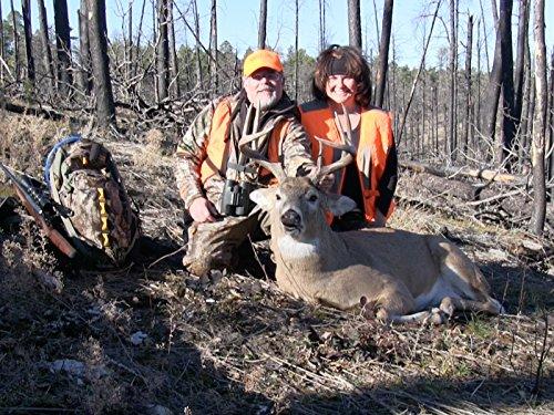 DIY Montana Whitetail Hunt