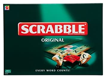 scrabble mattel android