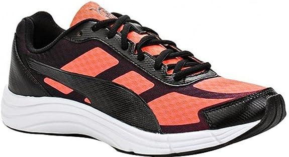 Puma Expedite Wn - Zapatillas de Running para Mujer, Color Naranja, Cayenne/Black, 38 EU: Amazon.es: Deportes y aire libre