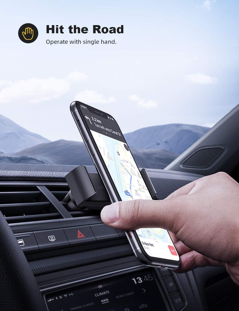 air vent phone holder information