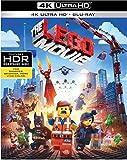 The Lego Movie (4K Ultra HD + Blu-ray + Digital HD) wolf pack