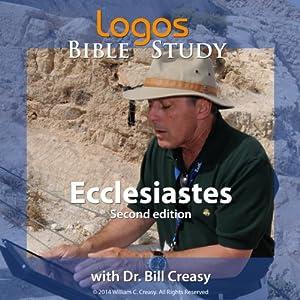 Ecclesiastes Lecture
