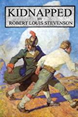 Kidnapped -Robert Louis Stevenson: Annotated Kindle Edition