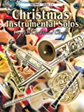 Christmas Instrumental Solos, Alfred Publishing Staff, 0757997317