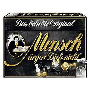 Schmidt Spiele, Mensch ärgere dich nicht - Jubiläumsedition
