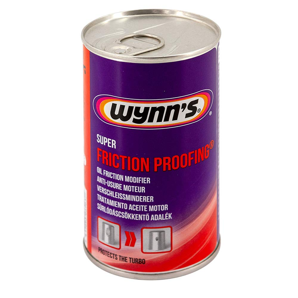 Wynn's 1831022 66963 Super Friction Proofing 325ml Flacon Wynn' s