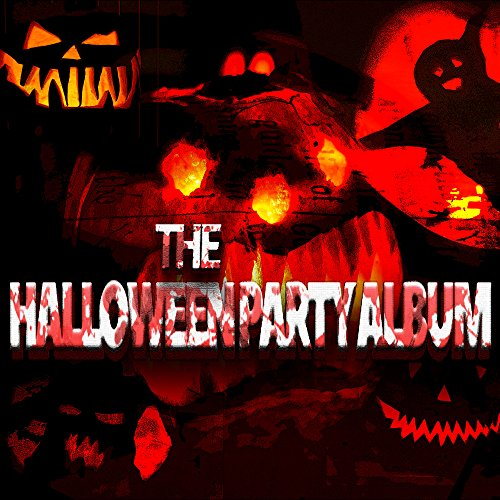 The Halloween Party Album 2016 -