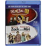 Zack & Miri / Clerks II