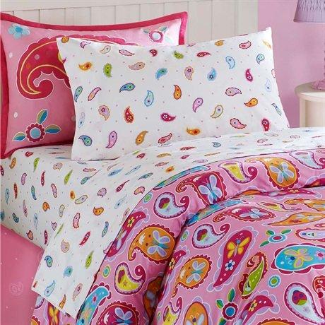 Paisley Dreams, Toddler Sheet Set