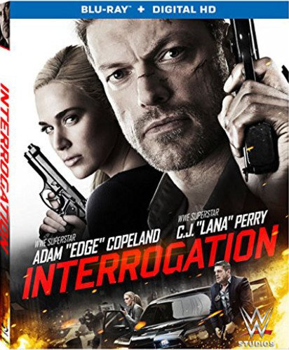 Interrogation [Blu-ray + Digital HD]
