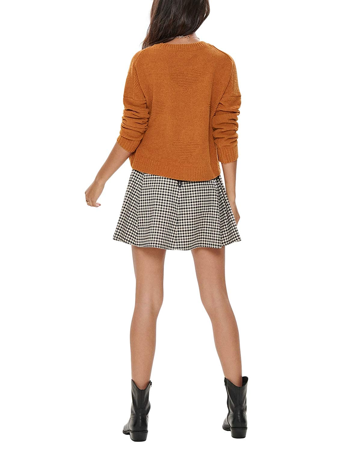 Only 151789828 Maglia Donna
