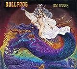 High In Spirits by Bullfrog (2011-11-08)