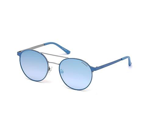 dfe5ca1697751 Amazon.com  GUESS Gu3023 Round Sunglasses