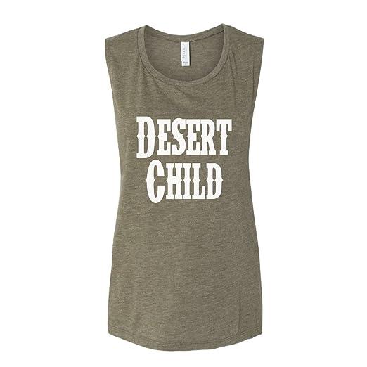 82dbd0ffd5c3c5 Amazon.com  Desert Child Olive Green Tank Top  Clothing